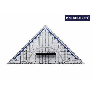 STAEDTLER Mars 568 Geodreieck - 22 cm - mit Griff