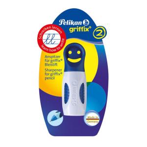 Pelikan Griffix Anspitzer - blau