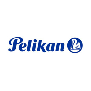 Pelikan Ersatz Goldfeder - 14C/585 - gold - silber