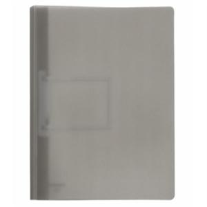 FolderSys Multi-Hefter PP A4 Transparent rauchtopas