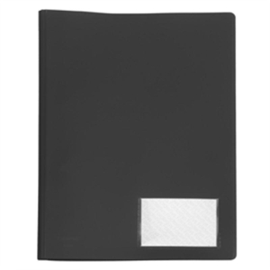 FolderSys Multi-Hefter PP A4 Standard schwarz