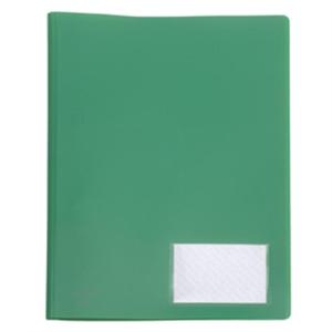 FolderSys Multi-Hefter PP A4 Standard grün
