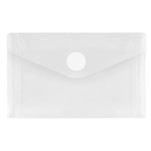 "FolderSys PP-Umschlag ""NAMECARD"", farblos..."