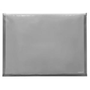 FolderSys Gleitverschluss-Beutel - DIN A3 - anthrazit