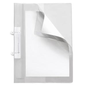 FolderSys Präsentationshefter, A4, abheftbar, PVC klar