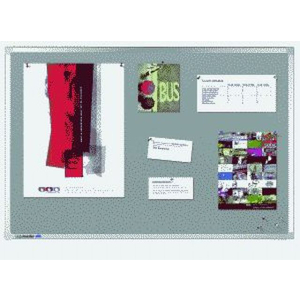 Legamaster Pinboard PROFESSIONAL Korklinoleum, 180 x 120...