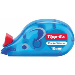 Korrekturroller Tipp-Ex® Pocket Mouse 4,2mmx10m