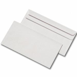 preiswert & gut Briefumschläge DIN lang o.F. sk,...