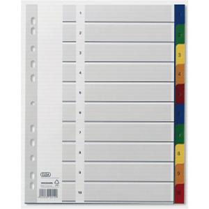 Oxford Register PP 1-10 weiß