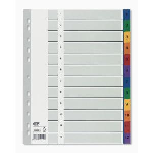 Oxford Register PP 1-12 farbig