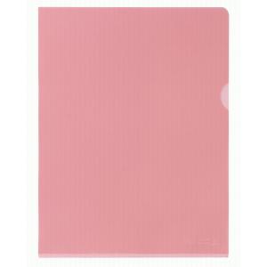 Oxford Sichthülle Premium PVC rot 25 Stück