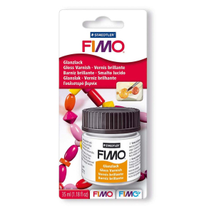 STAEDTLER FIMO 8703 Glanzlack auf Wasserbasis - 35 ml