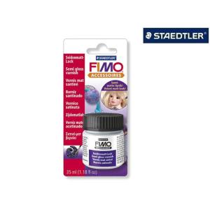 STAEDTLER FIMO 8705 Seidenmatt-Lack - 35 ml