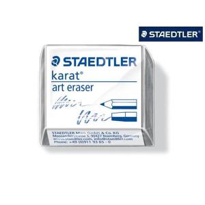 STAEDTLER 5427 Knetradierer - 40 x 40 x 11 mm