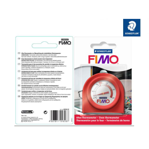 STAEDTLER FIMO 8700 22 Ofen-Thermometer