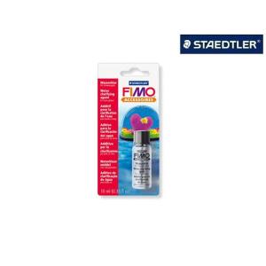 STAEDTLER FIMO 8603 Wasserklar - Schneekugelzubehör...