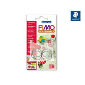 STAEDTLER FIMO Schmuck - quadratisch - 10 x 10 mm