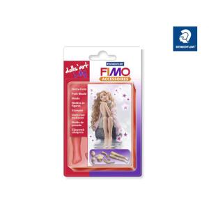 STAEDTLER FIMO 8725 Motiv-Form - Lilly