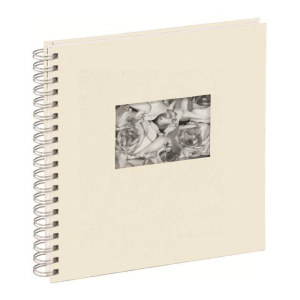 Pagna Spiralalbum 240x250mm weiß