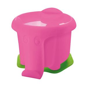 Pelikan Wasserbox - Elefant - pink