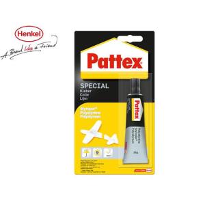 Pattex Styropor Spezialkleber - 30 g