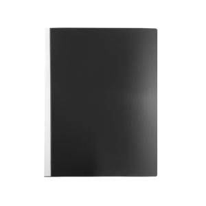 FolderSys Sichtbuch, A3, 30 Hüllen, PP, schwarz, 1