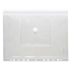 FolderSys Sichttasche - DIN A4 - mit Dehnfalte