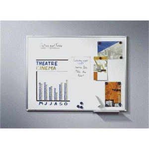 Legamaster Whiteboard Premium Plus 100x200cm