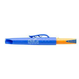 Pica Gel Signalmarker - 8 mm - blau