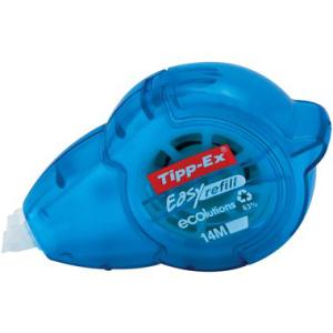 Tipp-Ex Korrekturroller ECOlutions Easy refill 5mm/14m