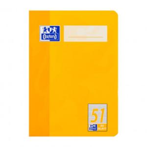 Oxford Oktavheft Classic - DIN A6 - Lineatur 51 - 32 Blatt