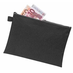 VELOFLEX Banktasche Reißverschlusstasche - DIN A5 -...