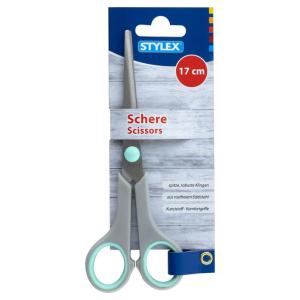 Stylex Schere - 17 cm - spitz