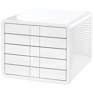 HAN Schubladenbox iBox, Korpus/Schubladen...