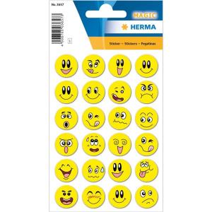 Herma 3657 MAGIC Sticker - Bonussticker - Wackelbilder -...