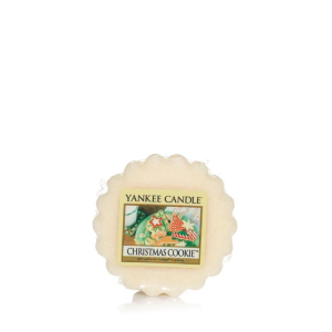 Yankee Candle Classic Wax Melt Christmas Cookie Tart 22g