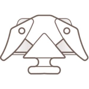 Martor SECUMAX-KLINGE NR. 3550