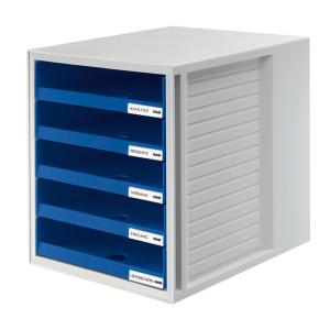 HAN Schrank-Set System-Box, Schubladen offen