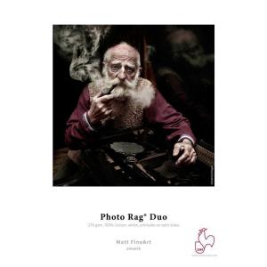 Hahnemühle Photo Rag® Duo FineArt Inkjet-Papier...