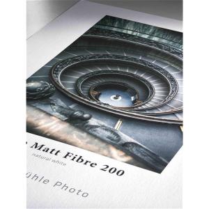 Hahnemühle Photo Matt Fibre Inkjet-Papier - 200...