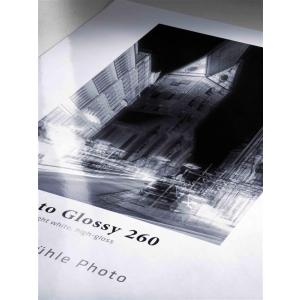 Hahnemühle Photo Glossy Inkjet-Papier - 260...