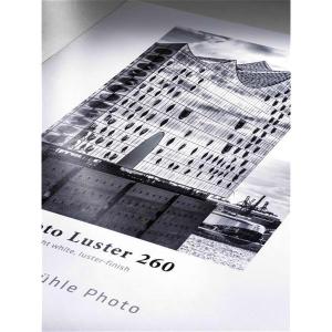 Hahnemühle Photo Luster Inkjet-Papier - 260...