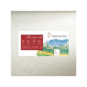 Hahnemühle Aquarell-Postkartenblock - 250 g/m²...