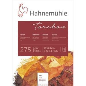 Hahnemühle Torchon Aquarellblock - 275 g/m² -...