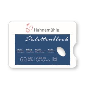 Hahnemühle Palettenblock - 60 g/m² - 24 x 35 cm...