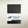 Hahnemühle Sketch Book - 120 g/m² - DIN A4 - 64 Blatt/128 Seiten
