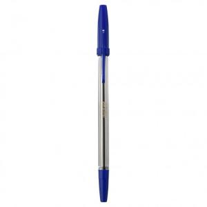 herlitz Kugelschreiber - 1 mm - blau - 30 Stück