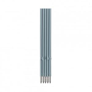 herlitz Kugelschreibermine X-20 - M - blau - 5 Stück