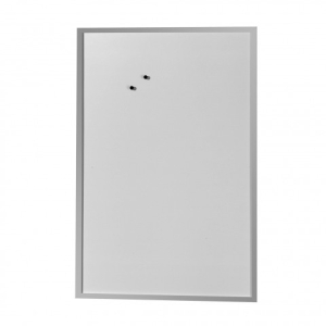 herlitz Whiteboard - Magnettafel - 60 x 80 cm