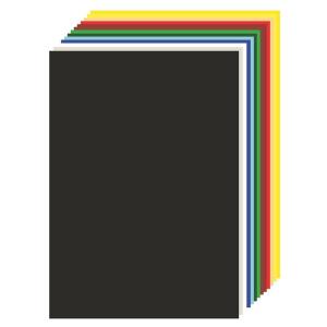 herlitz Tonzeichenkarton - 50 x 70 cm - hellgrün